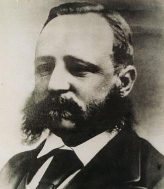 リチャード・ヘンリー・ブラントン
