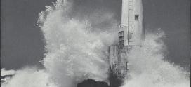 いいでしょう! 70年前の一ノ島灯台の写真