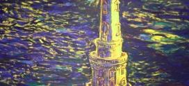 まだ間に合います! 大迫力のコードゥアン灯台